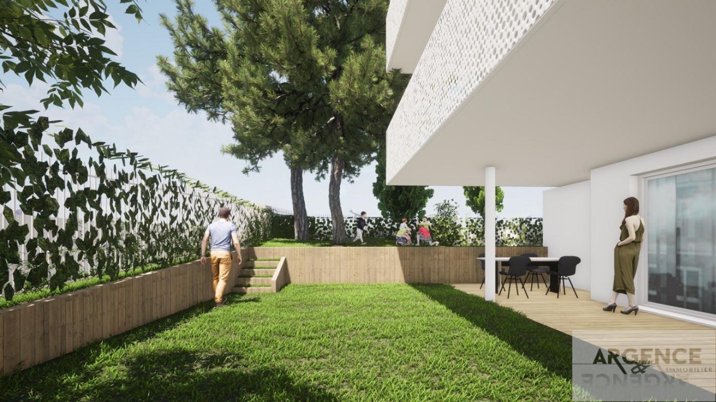A vendre  Montpellier   Réf 345335776 - Argence immobilier