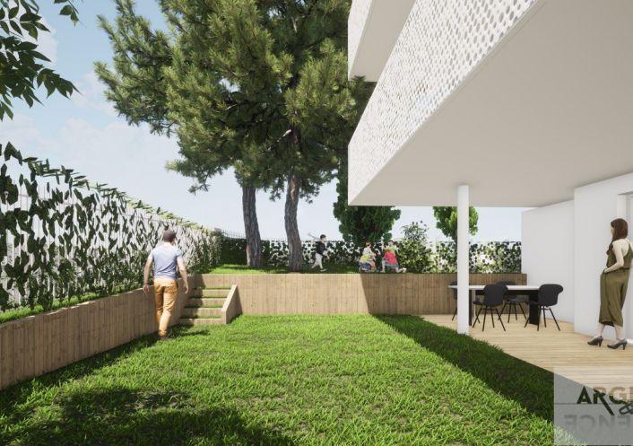 A vendre Appartement en rez de jardin Montpellier | Réf 345335776 - Argence immobilier