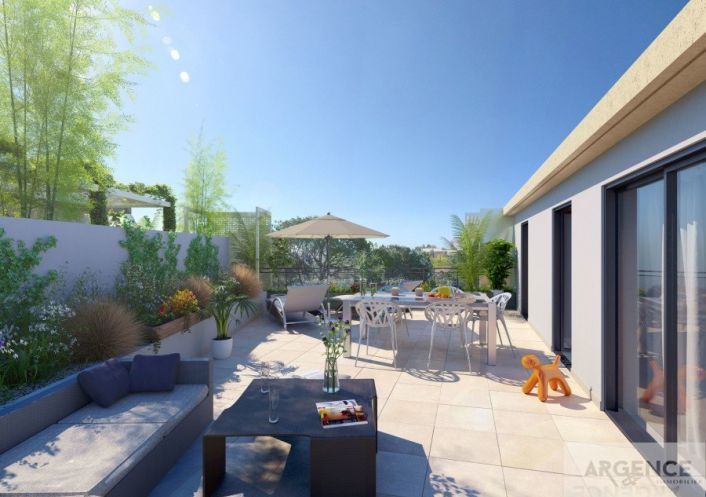 A vendre Appartement Montpellier | Réf 345335784 - Argence immobilier