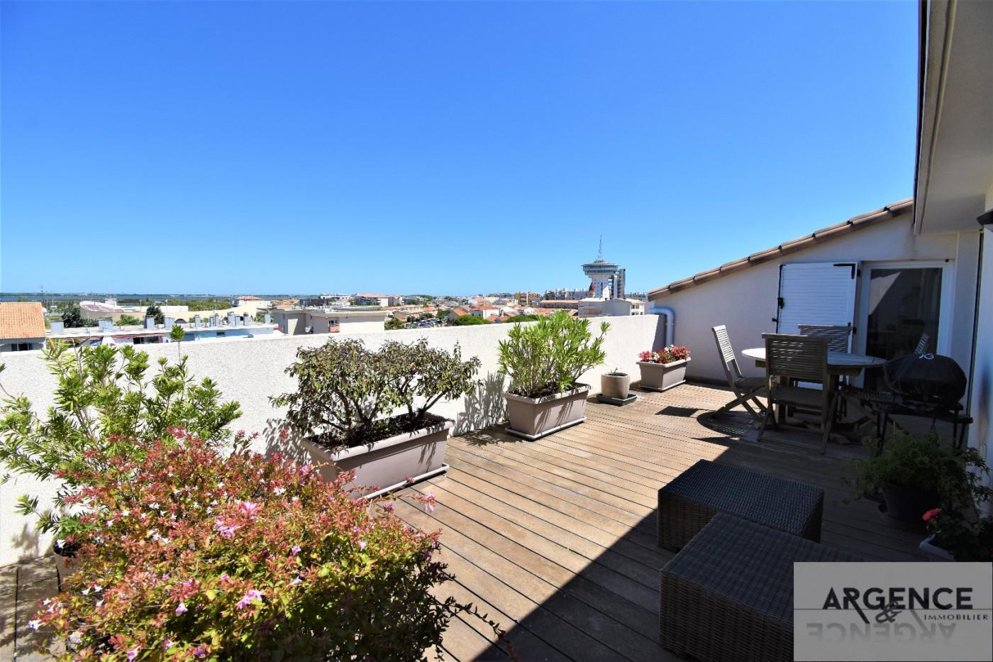 A vendre  Palavas Les Flots | Réf 345335792 - Argence immobilier