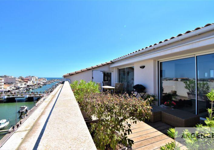 For sale Appartement Palavas Les Flots | R�f 345335792 - Argence immobilier