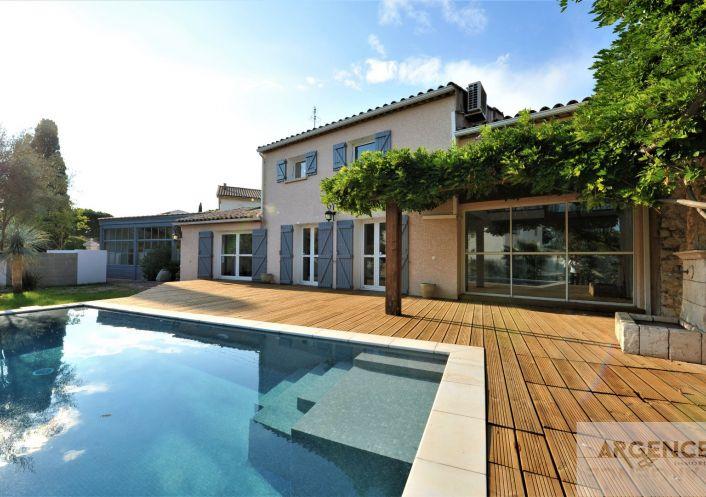 A vendre Maison de caractère Montpellier | Réf 345335801 - Argence immobilier