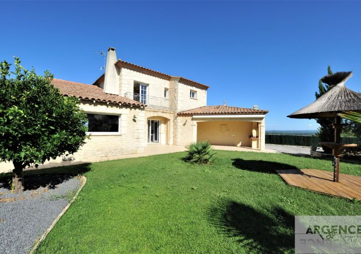 A vendre Villa d'architecte Castries | Réf 345335809 - Argence immobilier