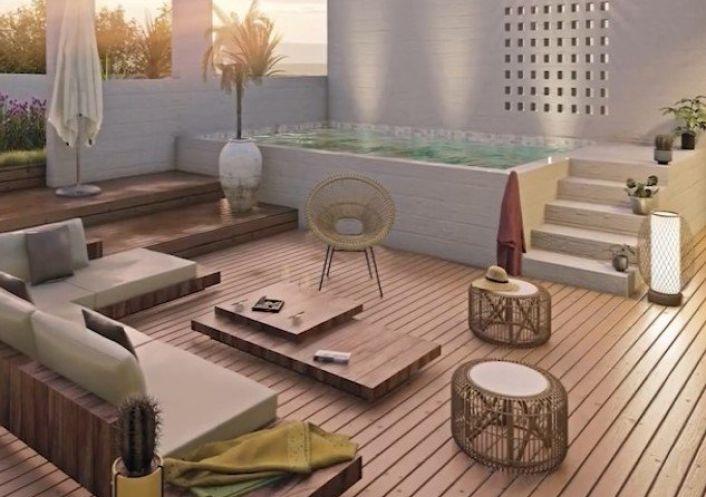 A vendre Appartement en rez de jardin Montpellier | Réf 345335811 - Argence immobilier