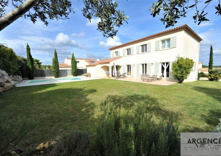 A vendre Bastide Saint Gely Du Fesc | Réf 345335816 - Argence immobilier
