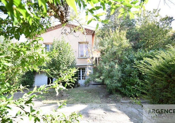 A vendre Maison bourgeoise Montpellier | Réf 345335818 - Argence immobilier