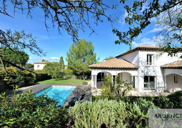 A vendre Villa d'architecte Montpellier | Réf 345335822 - Argence immobilier