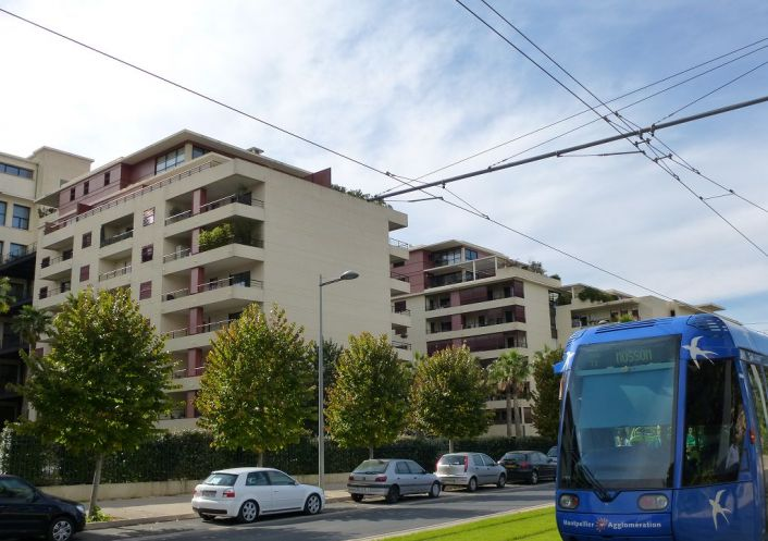 For sale Montpellier 34533161 Argence immobilier