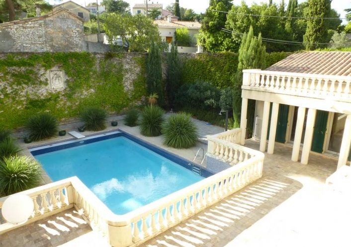 A vendre Nimes 34533190 Argence immobilier