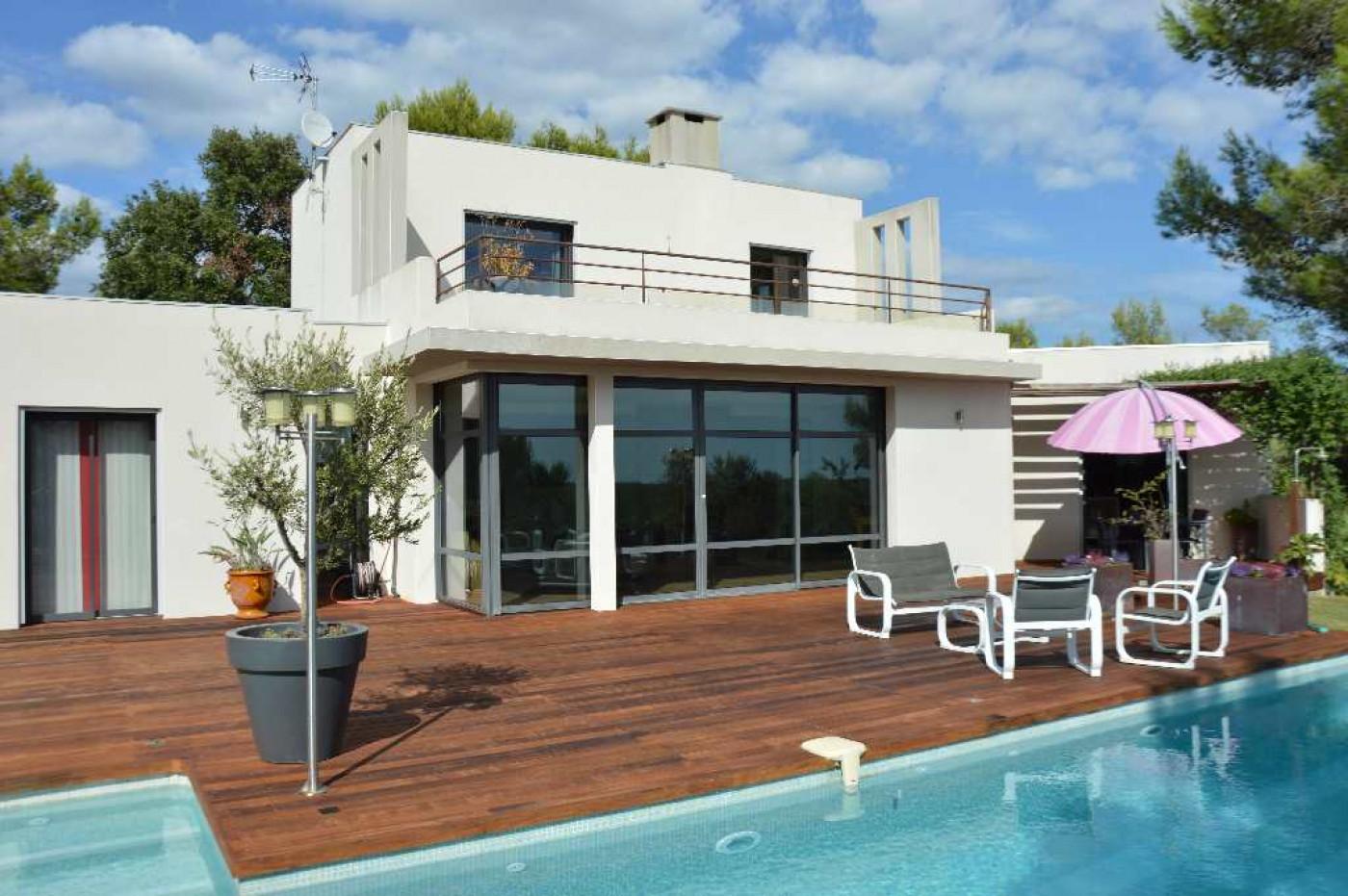 A vendre Saint Gely Du Fesc 345333717 Argence immobilier