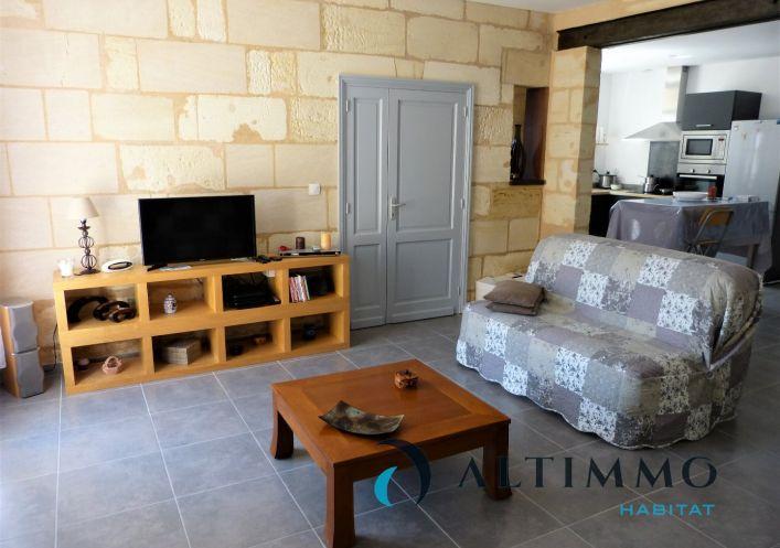 A vendre Libourne 3453410442 Altimmo habitat