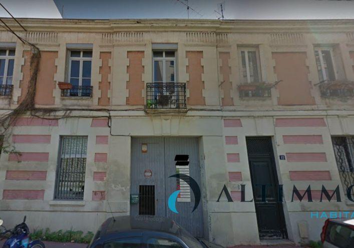 A vendre Montpellier 3453410469 Altimmo habitat