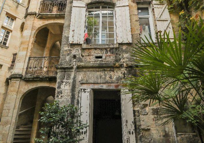 A vendre Bordeaux 3453410479 Altimmo habitat