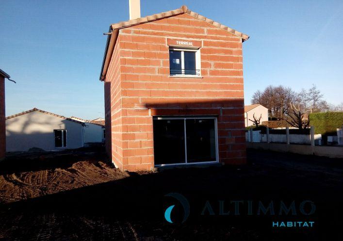 A vendre Le Haillan 3453410480 Altimmo habitat