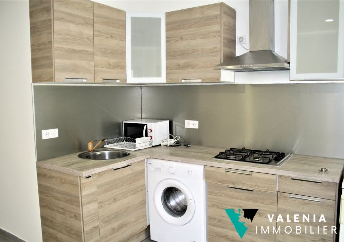 A louer Appartement Lunel Viel   R�f 3453410487 - Valenia immobilier