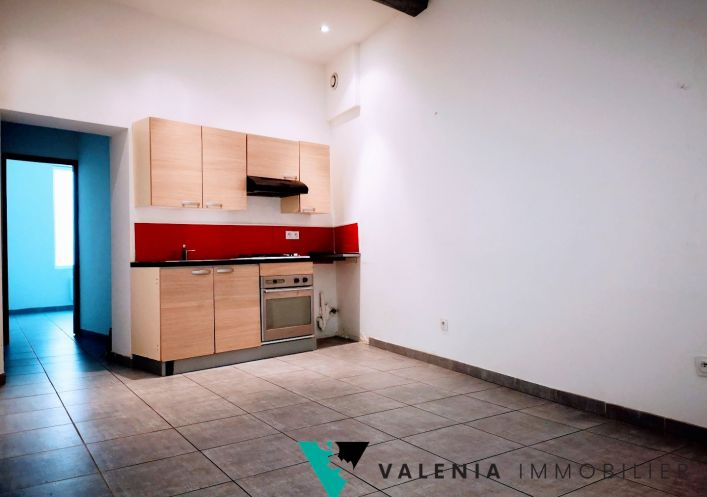 A louer Appartement Lunel | R�f 3453410489 - Valenia immobilier