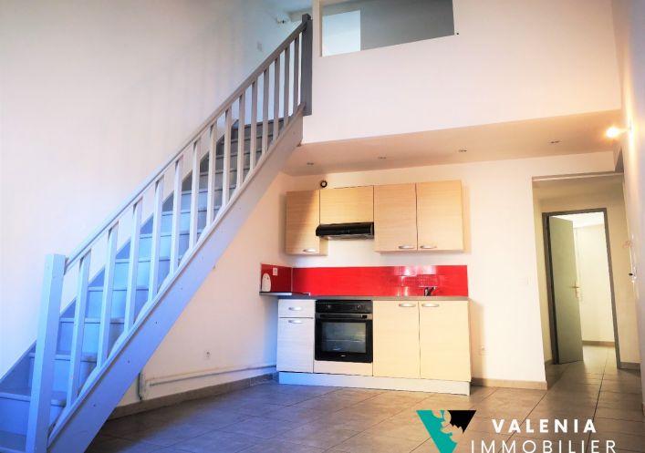A louer Lunel 3453410501 Valenia immobilier