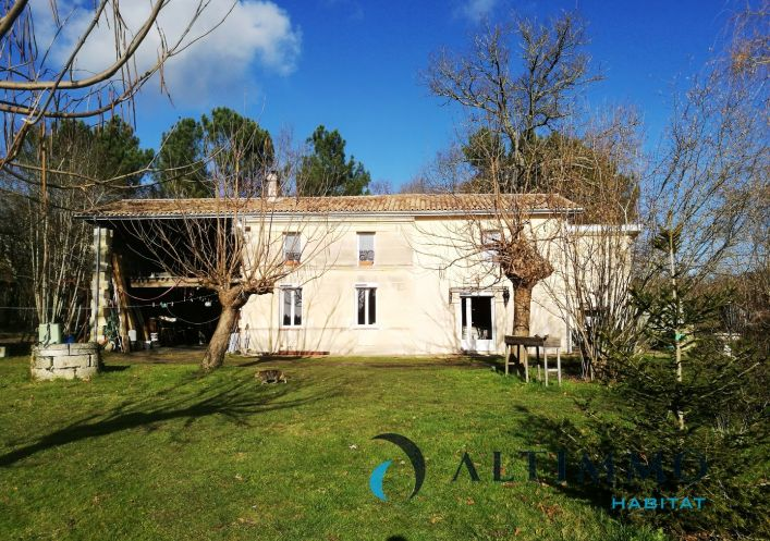 A vendre Saint Savin 3453410530 Altimmo habitat