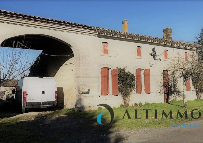 A vendre Bordeaux 3453410565 Altimmo habitat