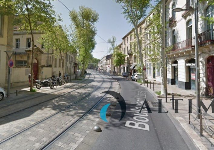 A vendre Montpellier 3453410609 Altimmo habitat