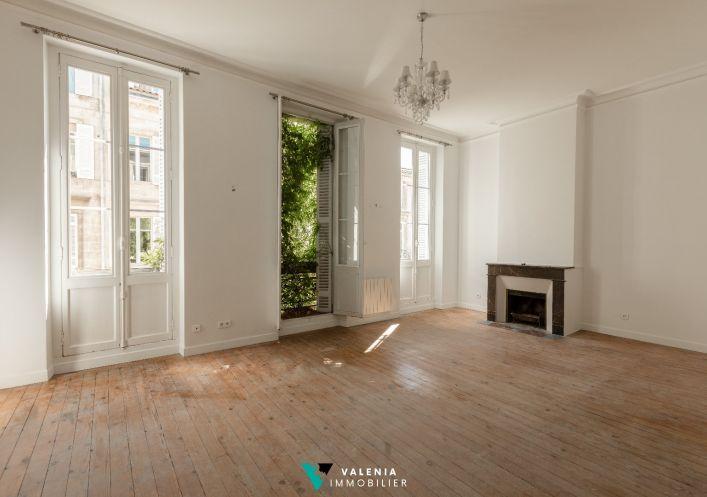 A vendre Bordeaux 3453410620 Valenia immobilier