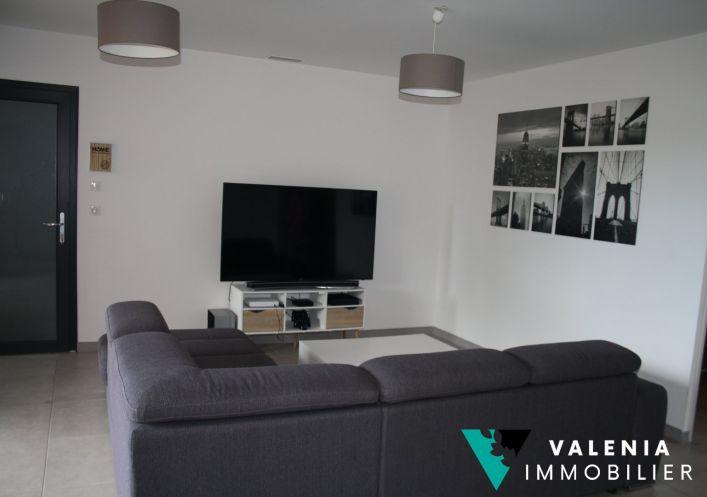 A louer Appartement Lunel Viel | R�f 3453410636 - Valenia immobilier