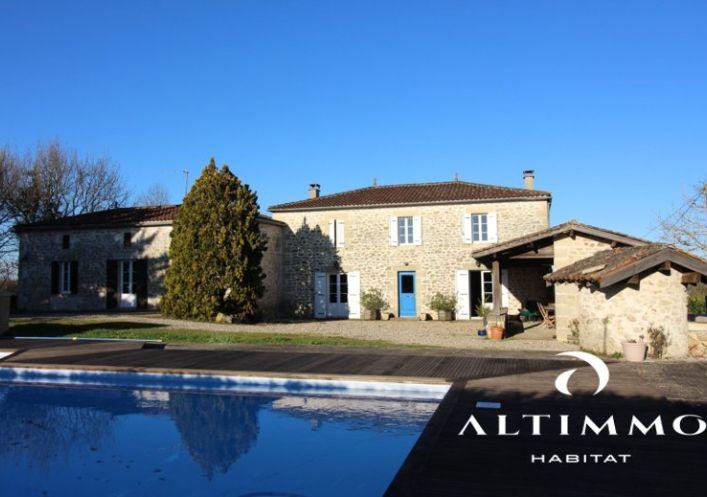 A vendre Sauveterre De Guyenne 3453410713 Altimmo habitat