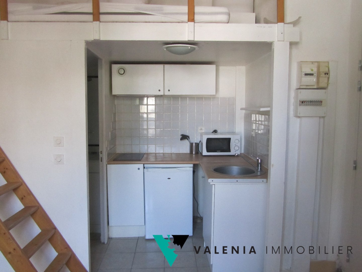 A vendre Montpellier 3453410721 Valenia immobilier
