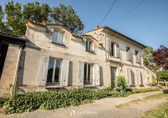 A vendre Salignac 3453410729 Altimmo habitat