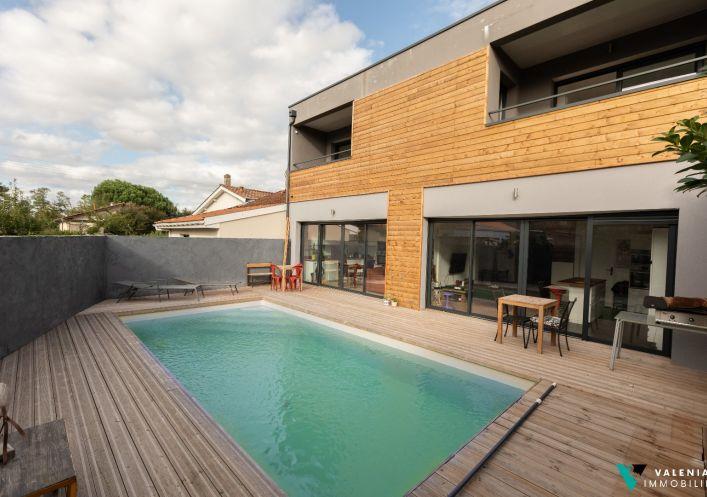 A vendre Pessac 3453410754 Valenia immobilier
