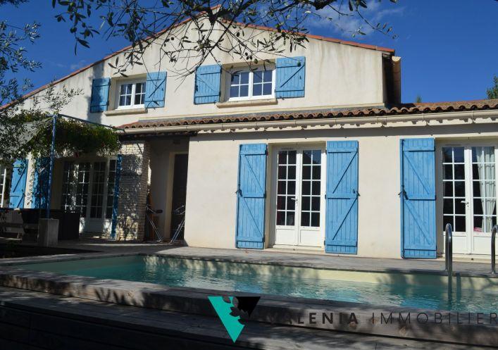 A vendre Vauvert 3453410756 Valenia immobilier