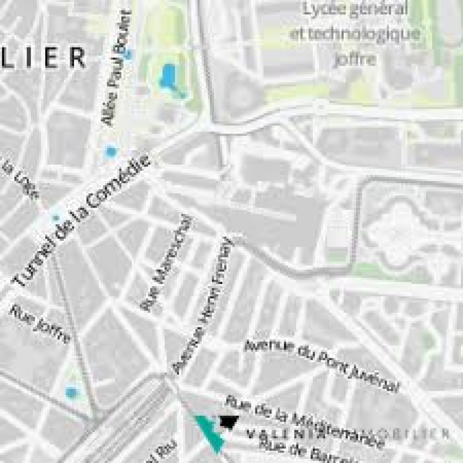 A louer Montpellier 3453410767 Valenia immobilier