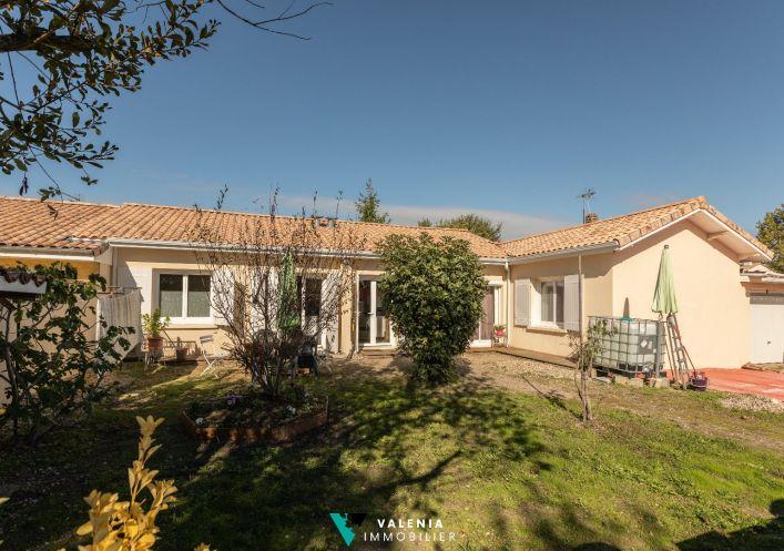 A vendre Eysines 3453410775 Valenia immobilier
