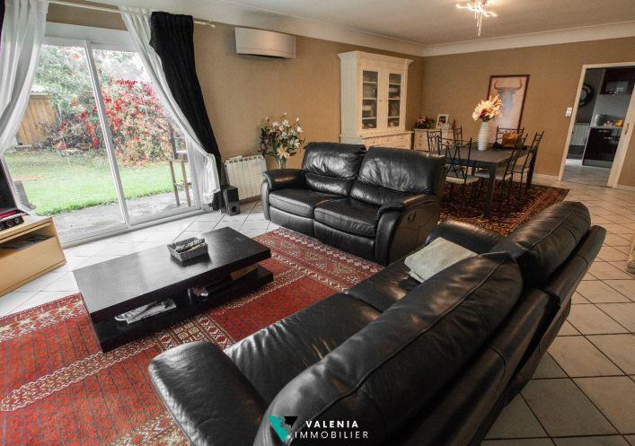 A vendre Saint Sulpice Et Cameyrac 3453410781 Valenia immobilier