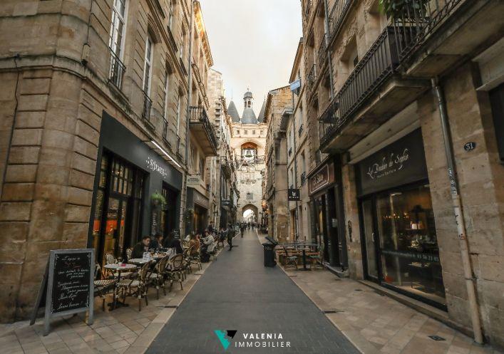 A vendre Bordeaux 3453410792 Valenia immobilier