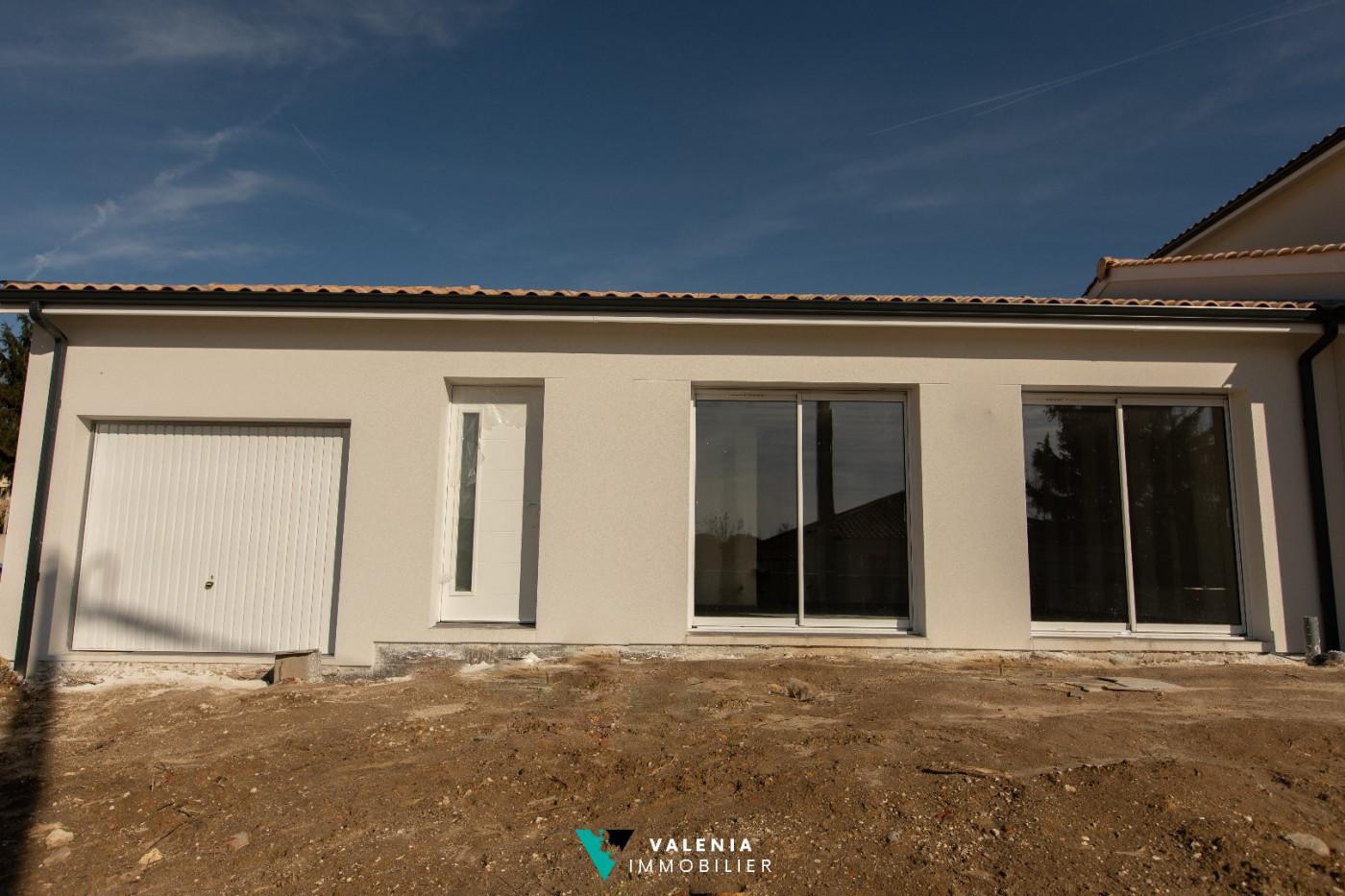 A vendre Saint Andre De Cubzac 3453410796 Valenia immobilier