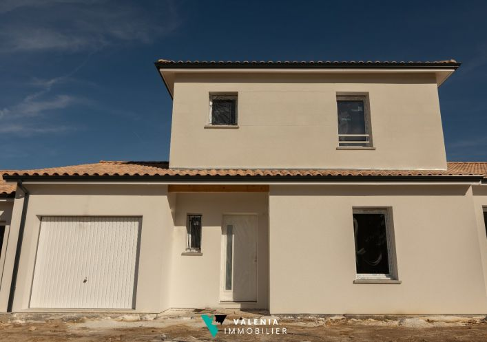 A vendre Saint Andre De Cubzac 3453410797 Valenia immobilier
