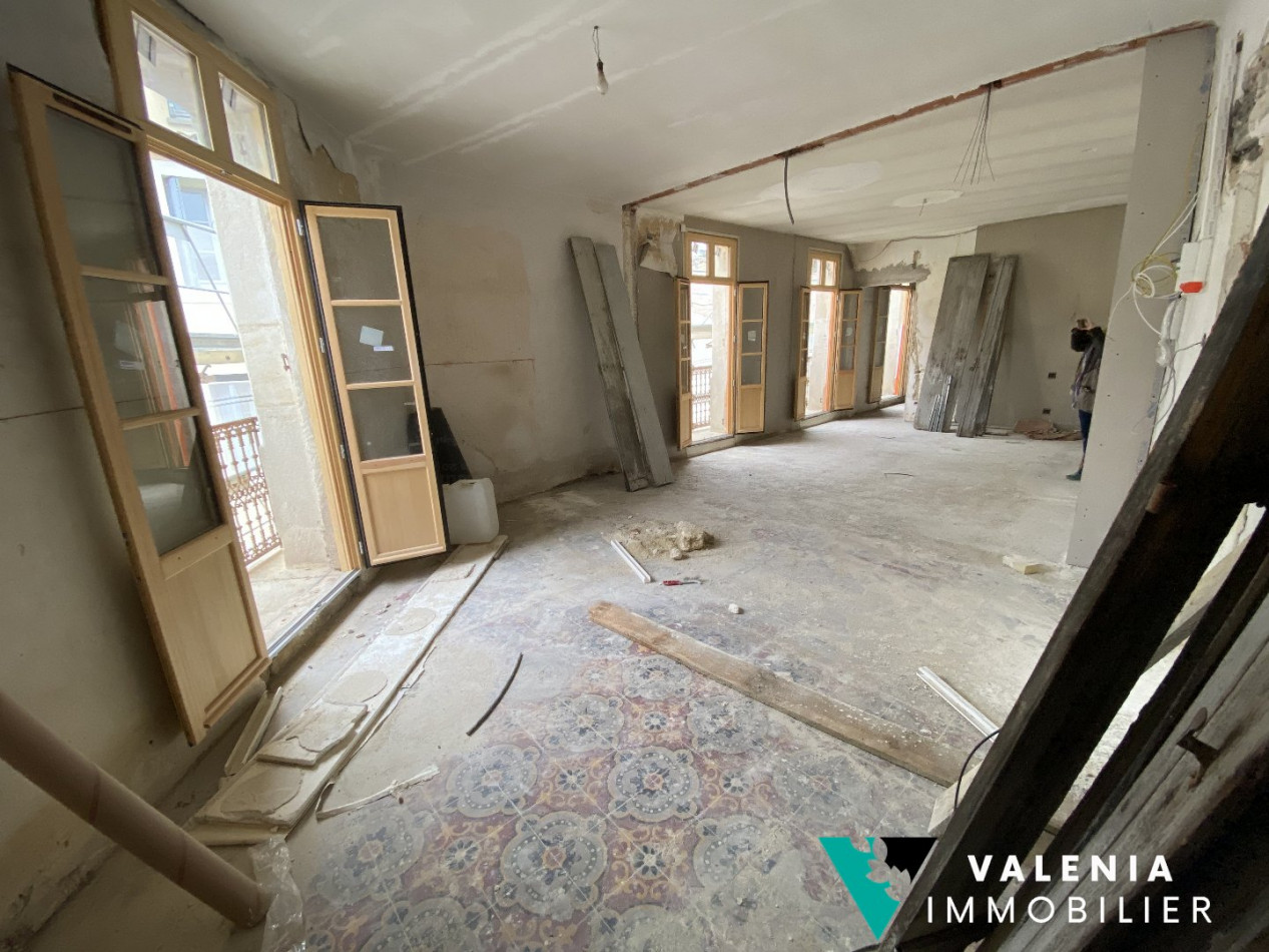 A vendre Montpellier 3453410806 Valenia immobilier