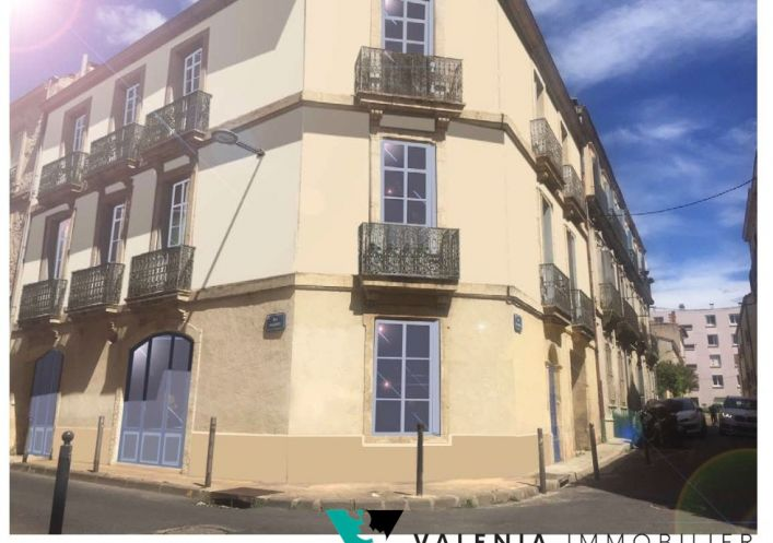 A vendre Montpellier 3453410812 Valenia immobilier