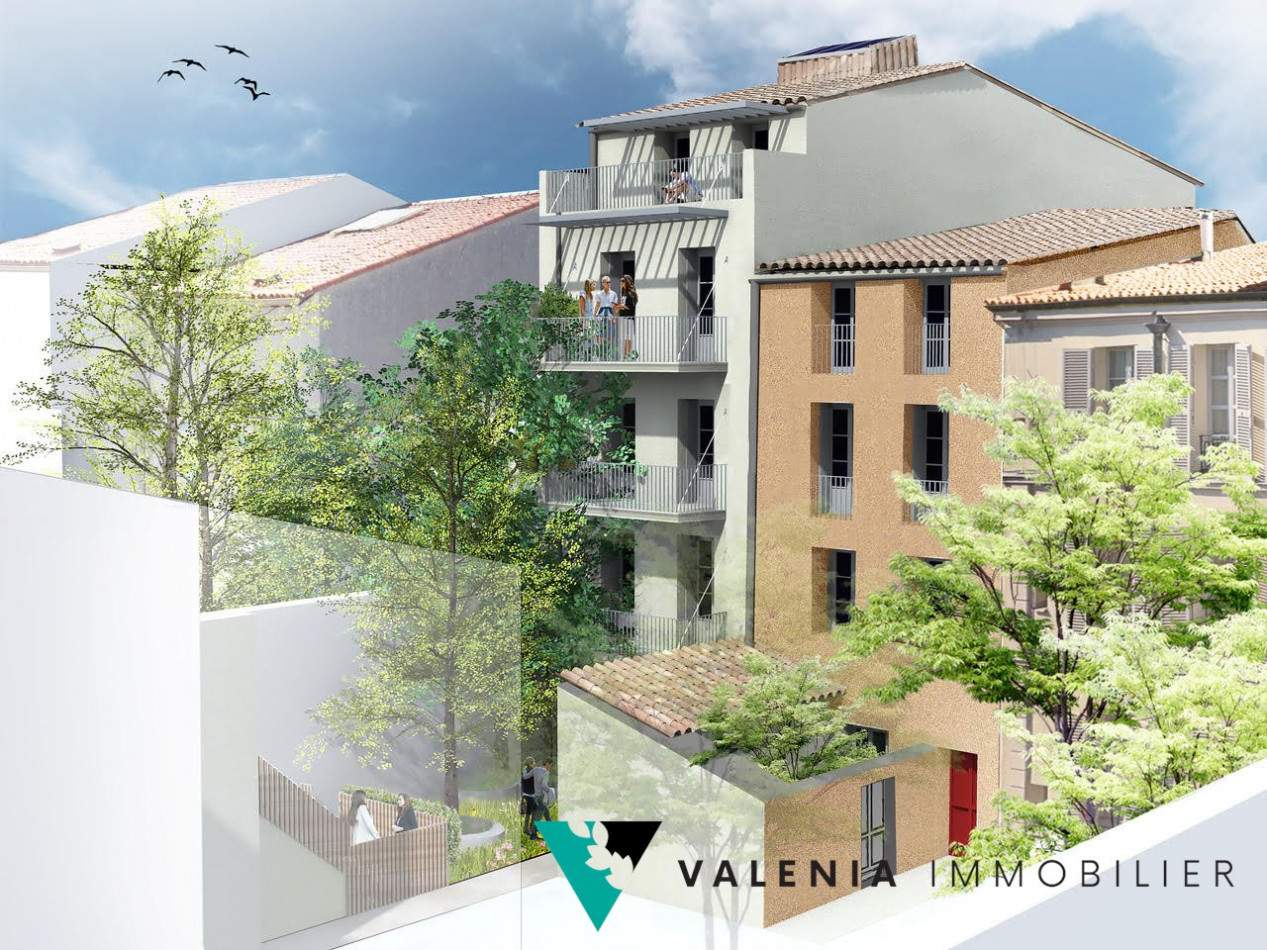A vendre Sete 3453410823 Valenia immobilier
