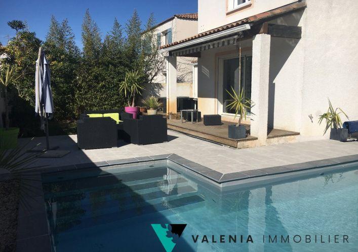 A vendre Perols 3453410835 Valenia immobilier
