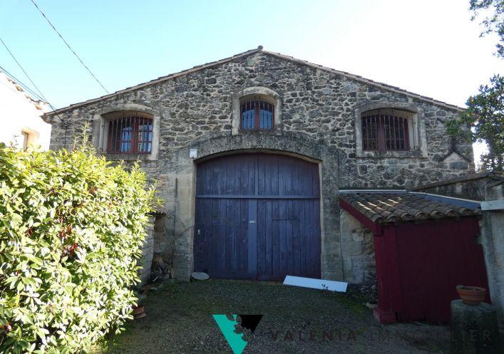 A vendre Saint Drezery 3453410853 Valenia immobilier