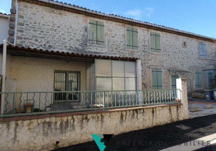 A vendre Castries 3453410855 Valenia immobilier