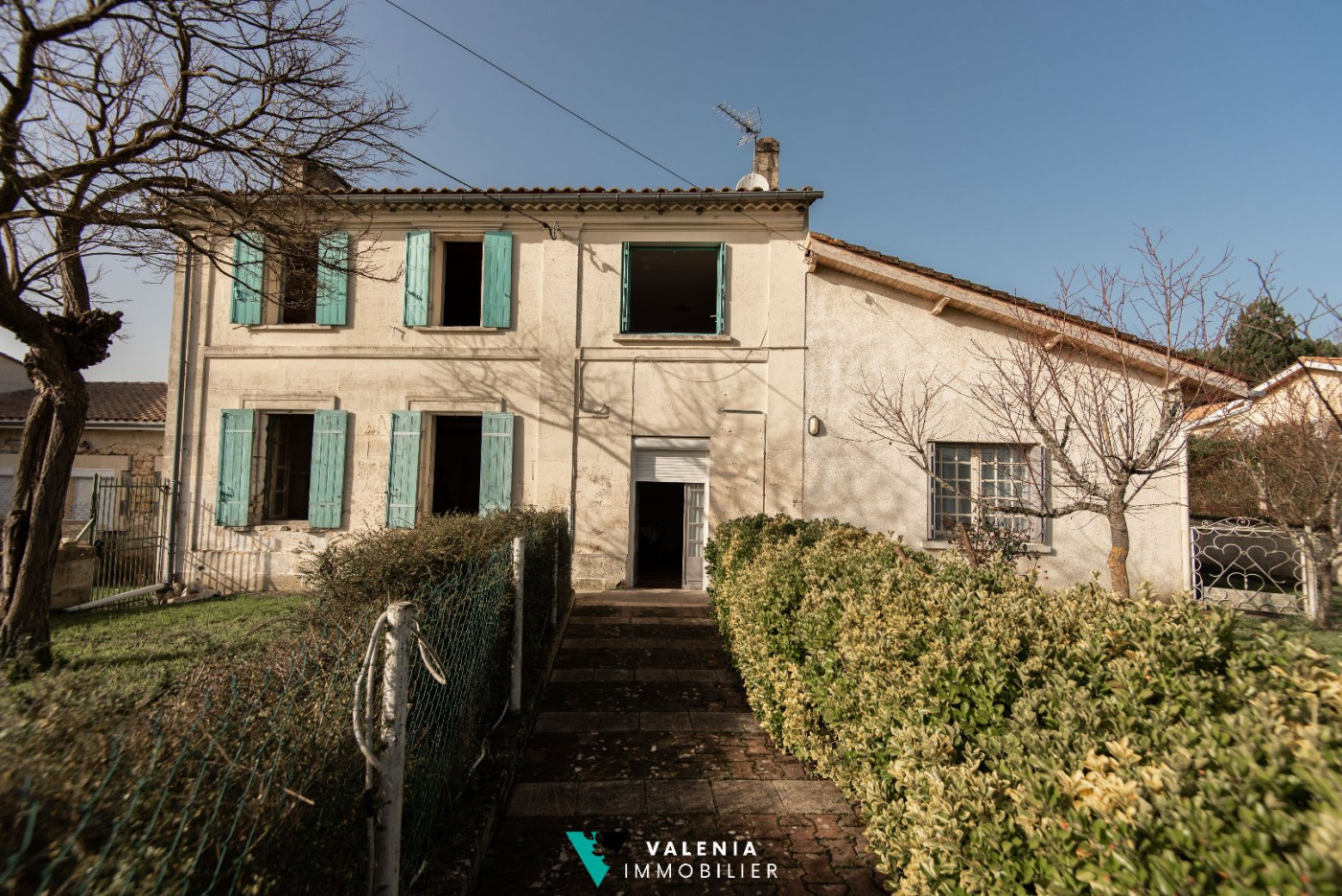 A vendre Saint Andre De Cubzac 3453410869 Valenia immobilier