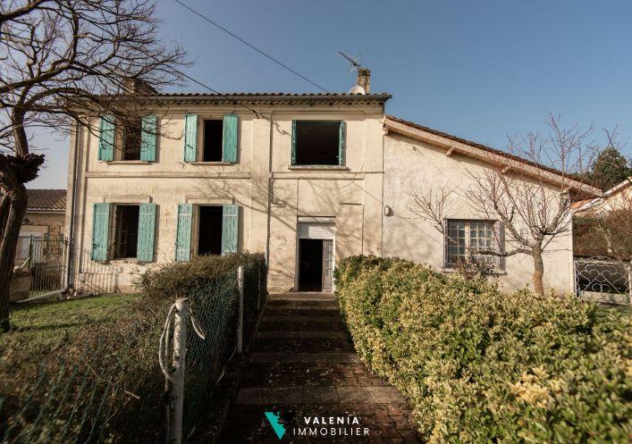 A vendre Saint Gervais 3453410869 Valenia immobilier