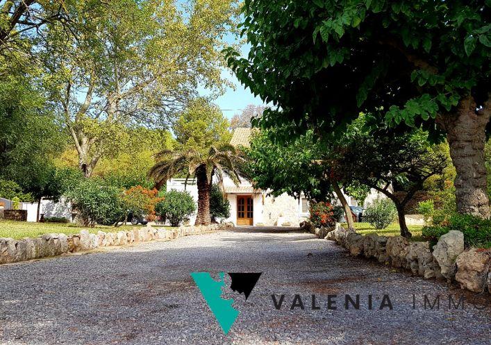 A vendre Frontignan 3453410883 Valenia immobilier