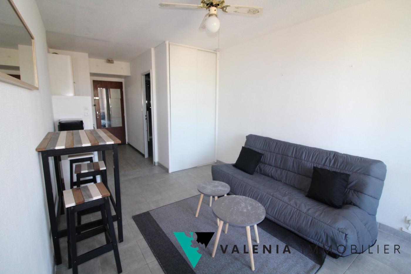 A vendre Carnon Plage (mauguio) 3453410890 Valenia immobilier