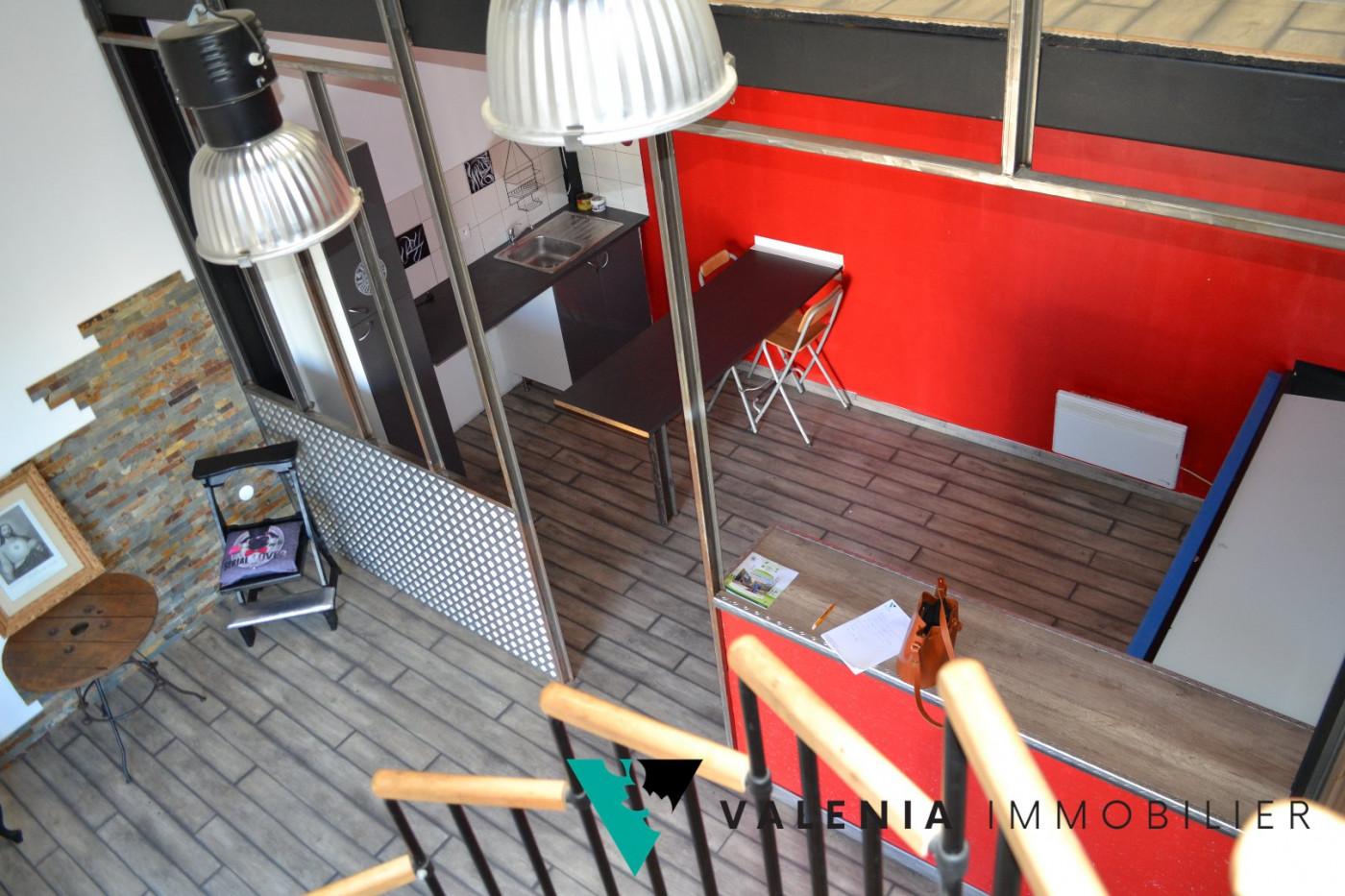 A louer Saint Nazaire De Pezan 3453410900 Valenia immobilier