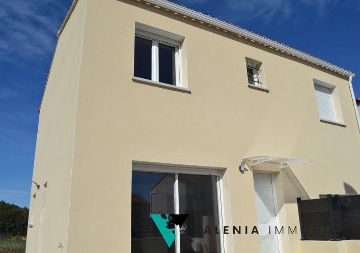 A vendre Saturargues 3453410901 Valenia immobilier