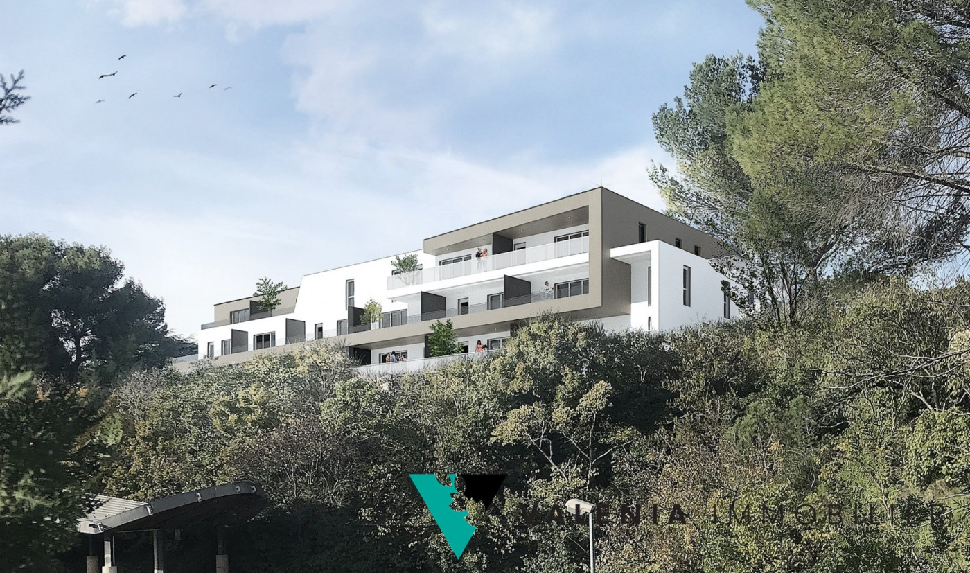 A vendre Nimes 3453410924 Valenia immobilier